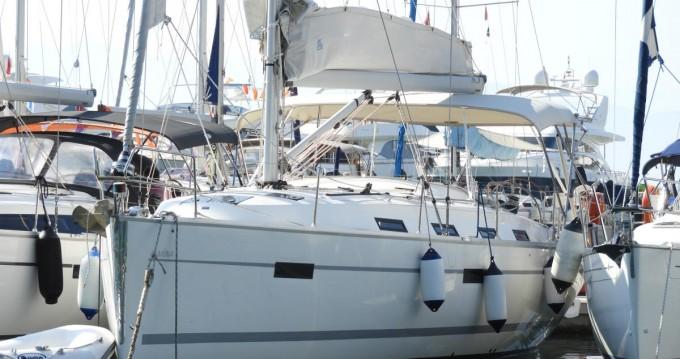 Bootverhuur Bavaria Cruiser 40 in Göcek via SamBoat