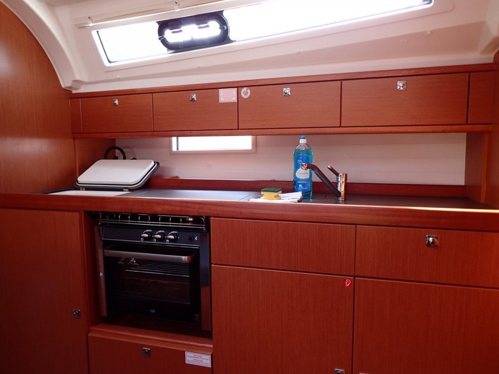 Bavaria Bavaria Cruiser 41 - 3 cab. te huur van particulier of professional in Muğla
