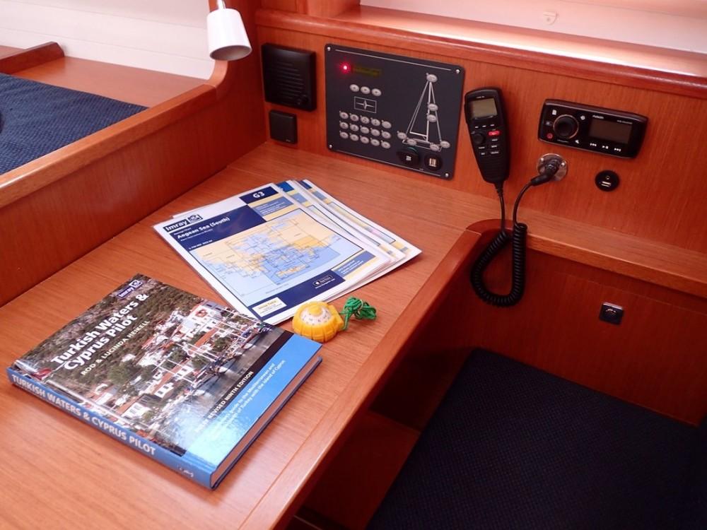 Bootverhuur Bavaria Bavaria Cruiser 41 - 3 cab. in Muğla via SamBoat