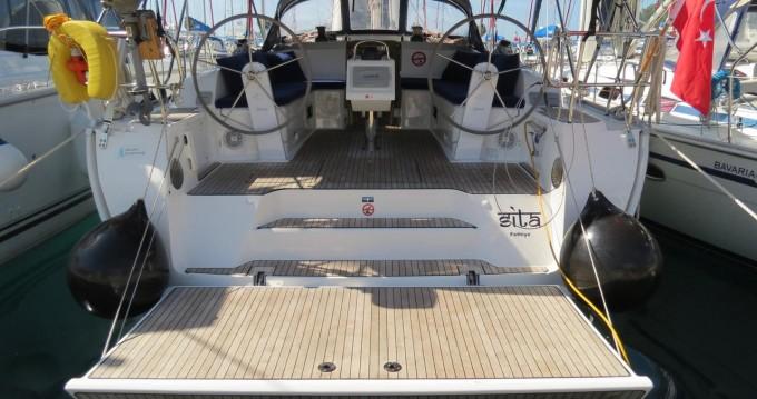Bootverhuur Göcek goedkoop Cruiser 46