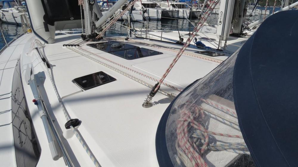 Verhuur Zeilboot in Muğla - Bavaria Bavaria Cruiser 46 - 4 cab.