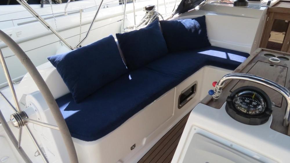 Bavaria Bavaria Cruiser 46 - 4 cab. te huur van particulier of professional in Muğla