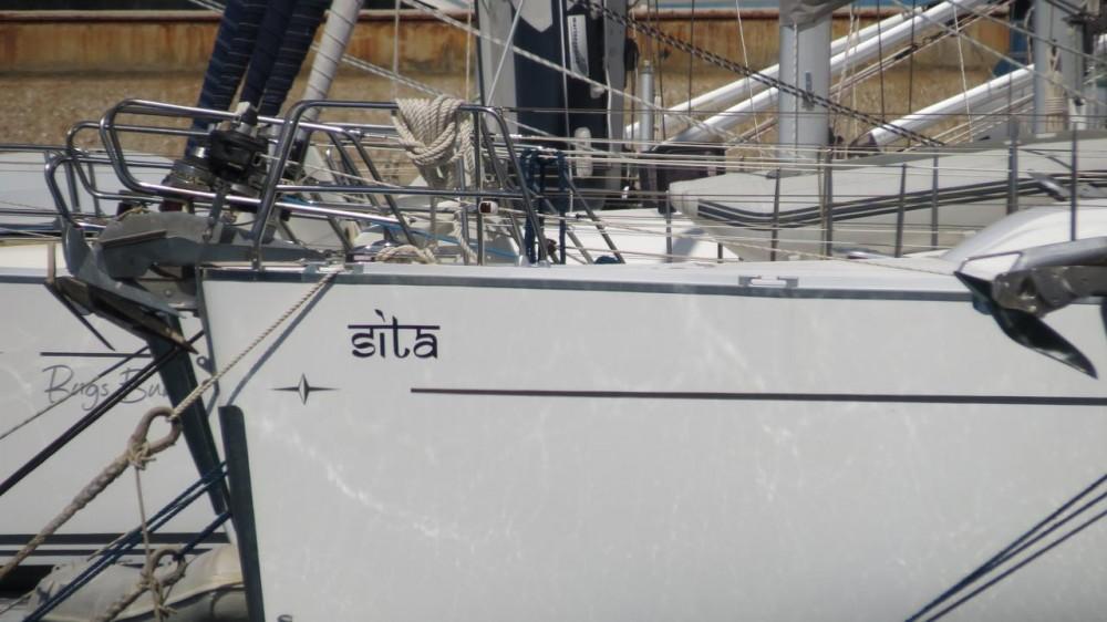 Bootverhuur Bavaria Bavaria Cruiser 46 - 4 cab. in Muğla via SamBoat