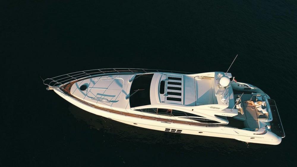 Verhuur Jacht in Split - Azimut-Benetti-Yachts Azimut 68 - 3 + 1 cab.