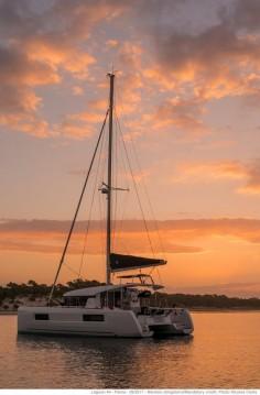 Jachthuur in Portocolom - Lagoon Lagoon 40 via SamBoat