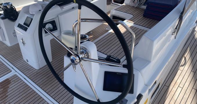 Huur een Jeanneau Sun Odyssey 440 in Portocolom