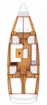 Bootverhuur Jeanneau Sun Odyssey 469 in Portocolom via SamBoat