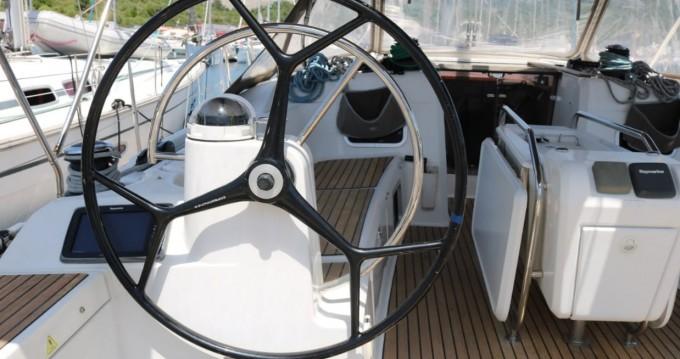 Verhuur Zeilboot in Portocolom - Jeanneau Sun Odyssey 469