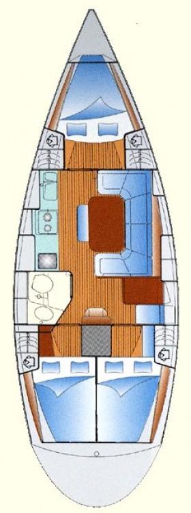 Bootverhuur Bavaria Bavaria 37 in Peloponnese via SamBoat