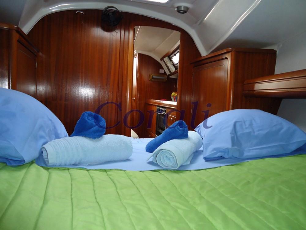 Zeilboot te huur in Peloponnese voor de beste prijs