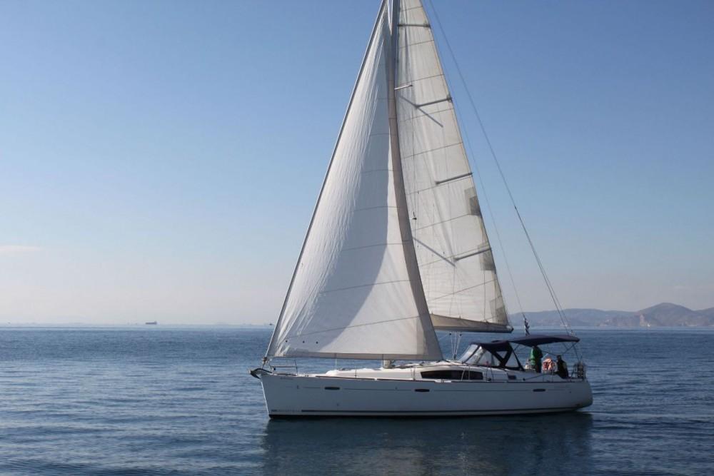 Zeilboot te huur in Peloponneso voor de beste prijs