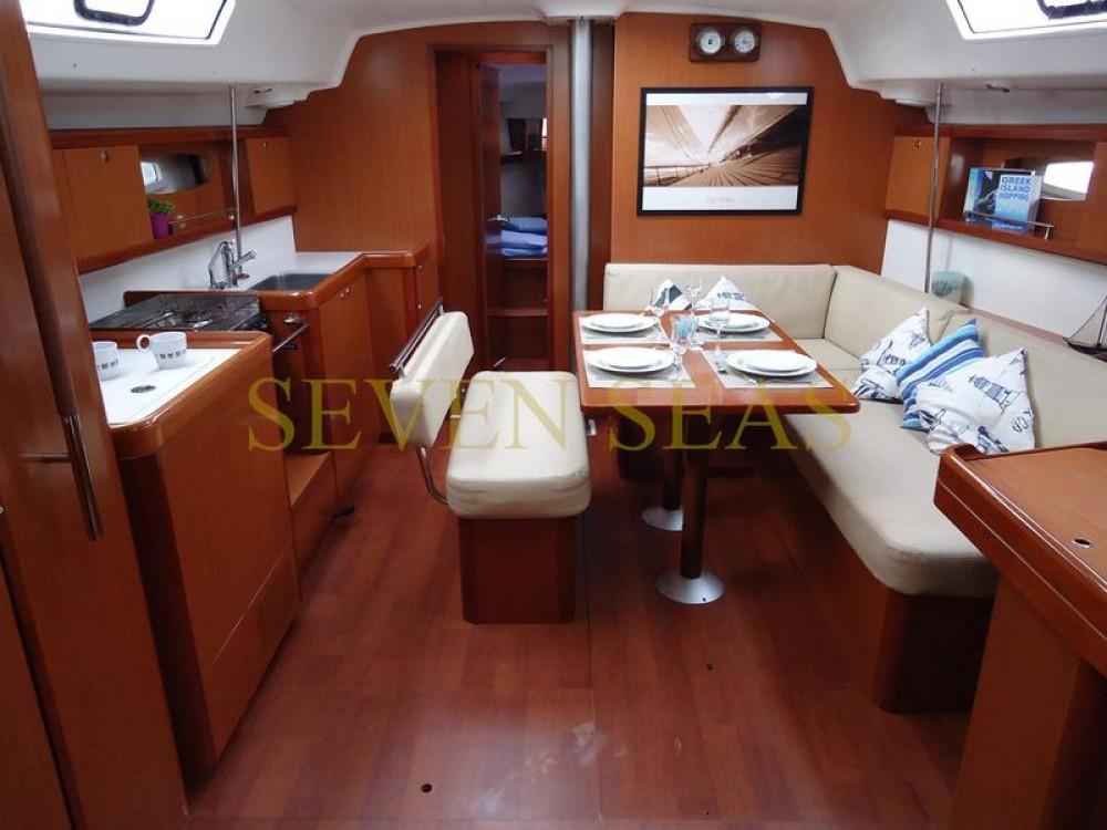 Bénéteau Oceanis 43 te huur van particulier of professional in Peloponneso