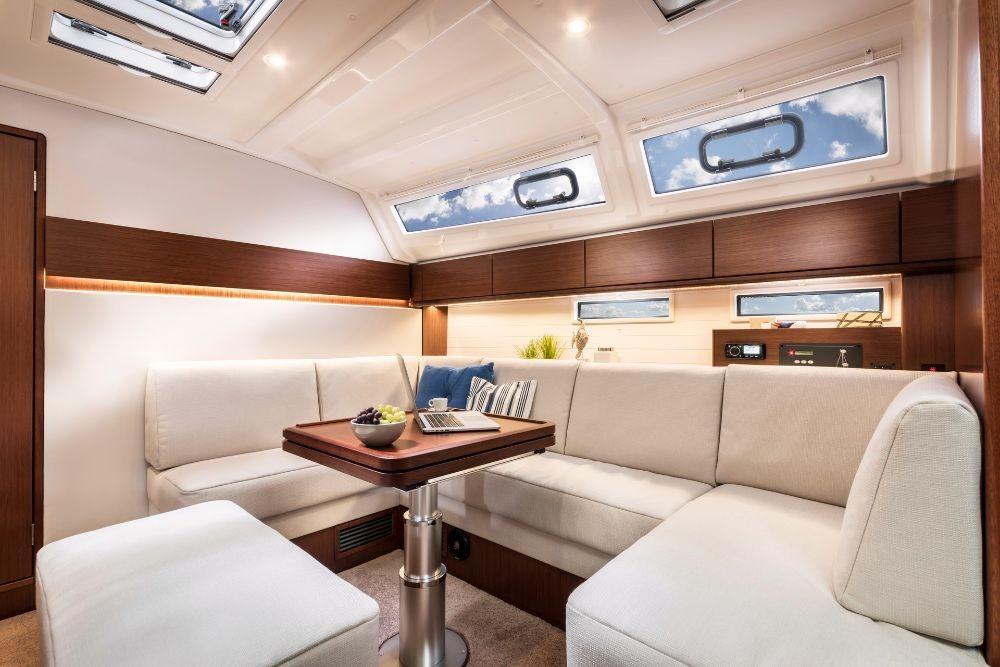 Bavaria Bavaria Cruiser 46 Style te huur van particulier of professional in Kroatië