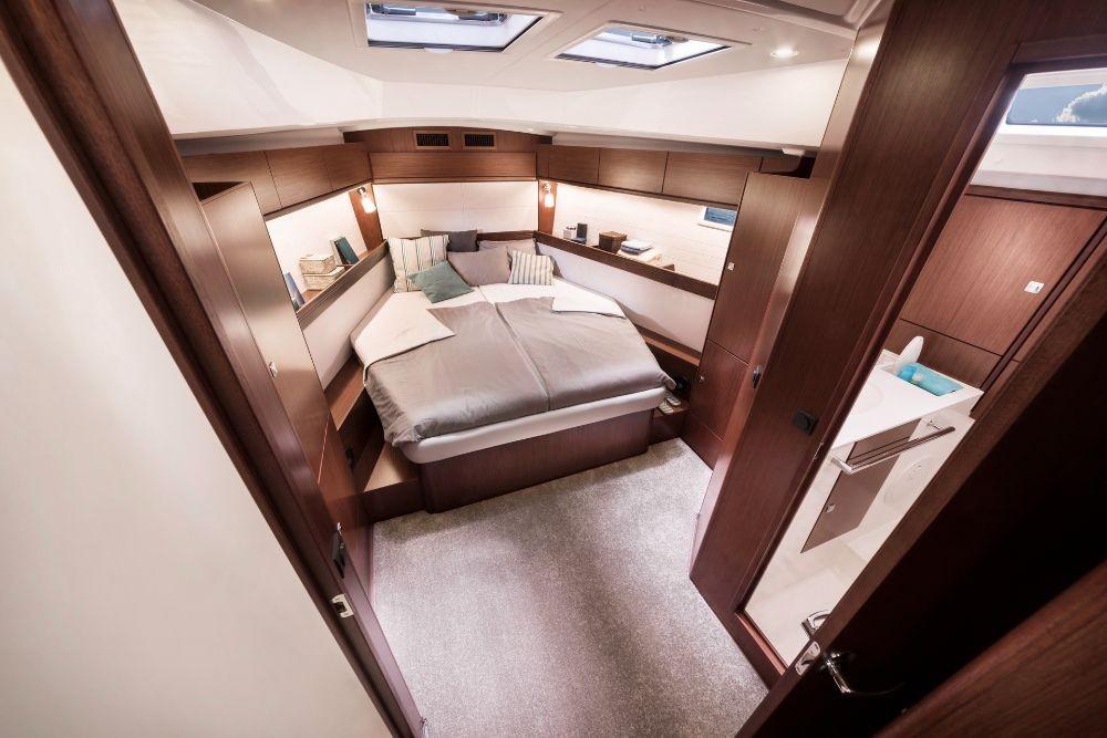 Bootverhuur Kroatië goedkoop Bavaria Cruiser 46 Style