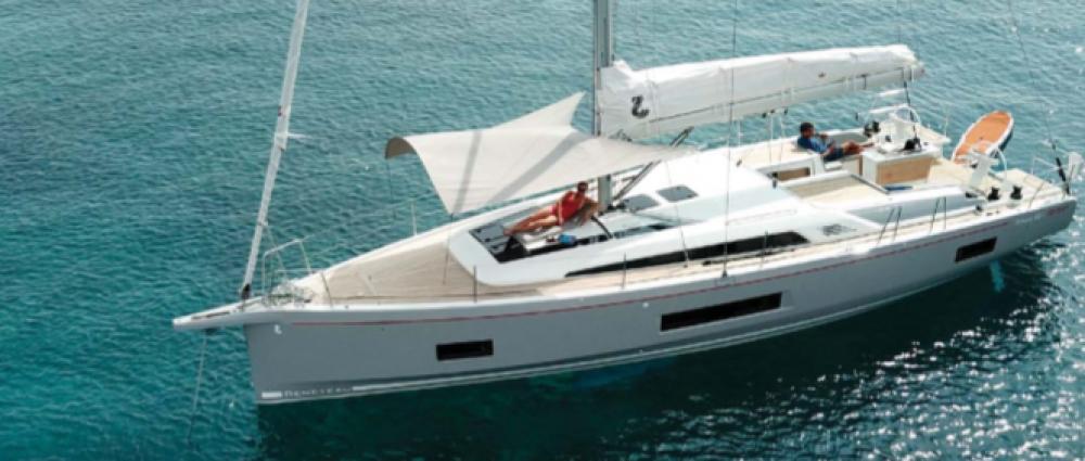 Verhuur Zeilboot in Kroatië - Bénéteau Oceanis 461