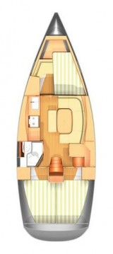 Jachthuur in Pula - Dufour Dufour 365 GL via SamBoat
