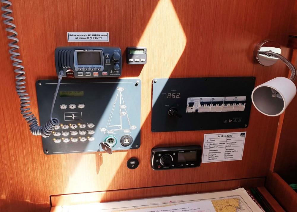 Bavaria Bavaria Cruiser 37 - 3 cab. te huur van particulier of professional in Split
