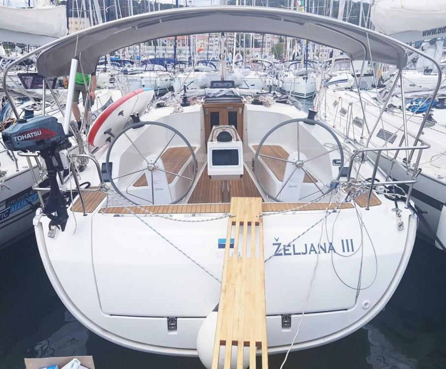 Bavaria Bavaria Cruiser 41 - 3 cab. te huur van particulier of professional in Split