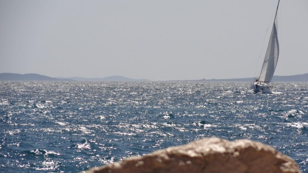 Huur een Elan Elan Impression 45  in Split