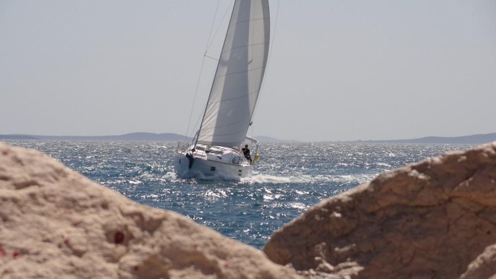 Jachthuur in Split - Elan Elan Impression 45  via SamBoat