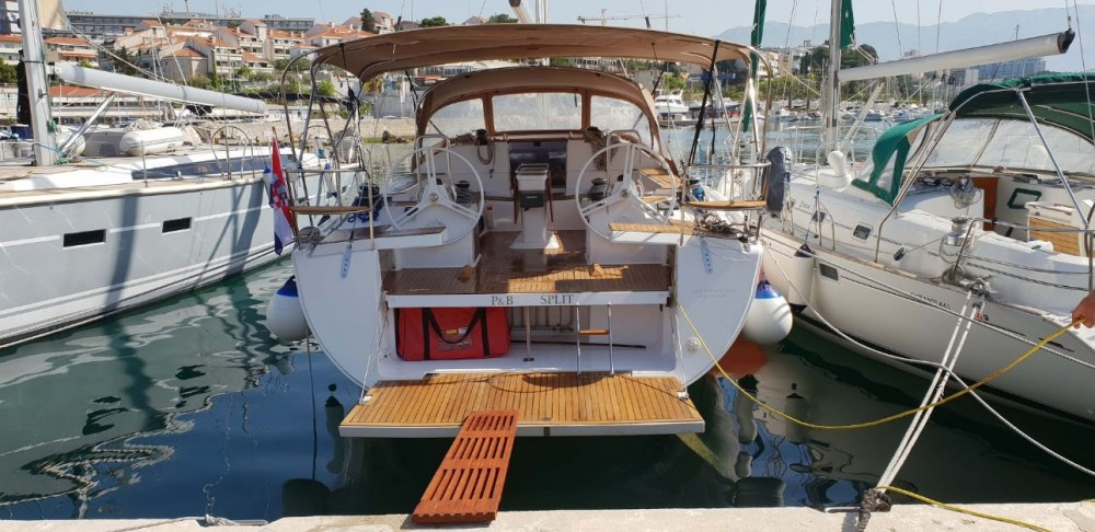Bootverhuur Elan Elan Impression 50 in  via SamBoat