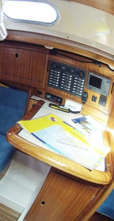Huur Zeilboot met of zonder schipper Dufour in Split