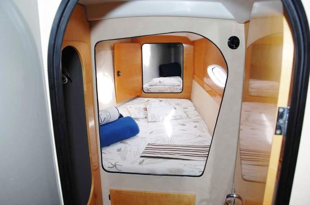 Verhuur Catamaran in Split - Fountaine Pajot Lavezzi 40