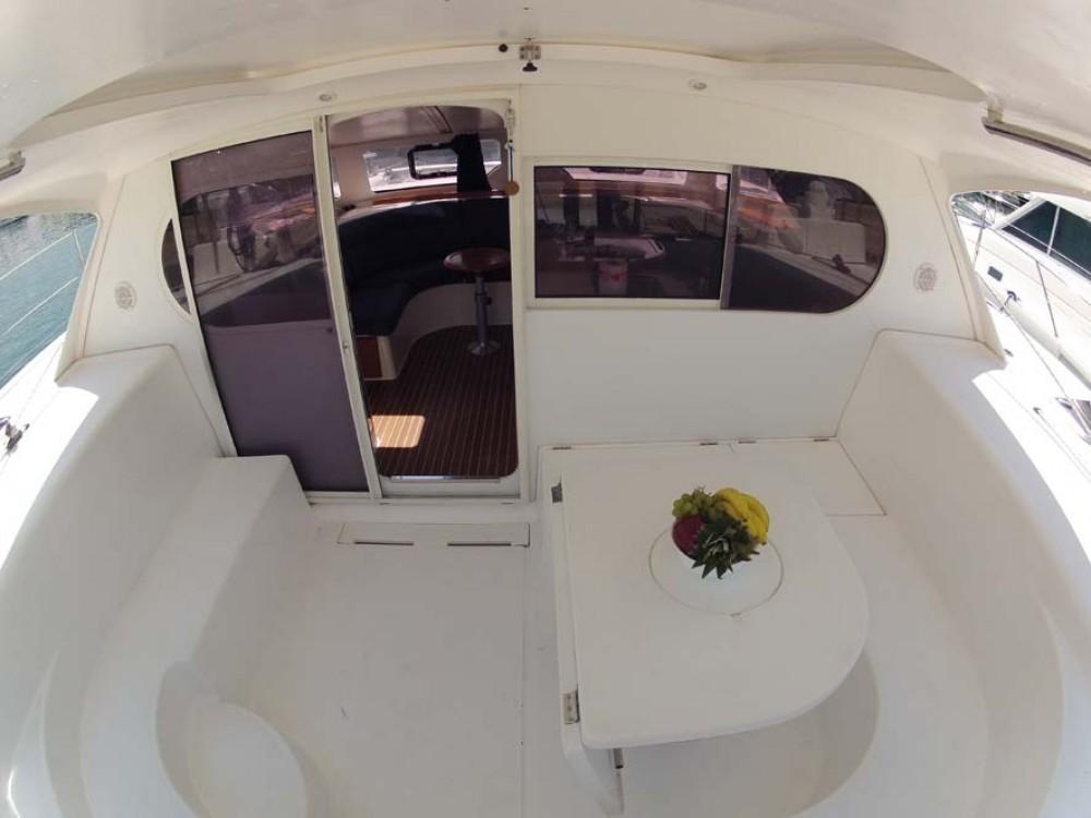 Huur Catamaran met of zonder schipper Nautitech Rochefort in