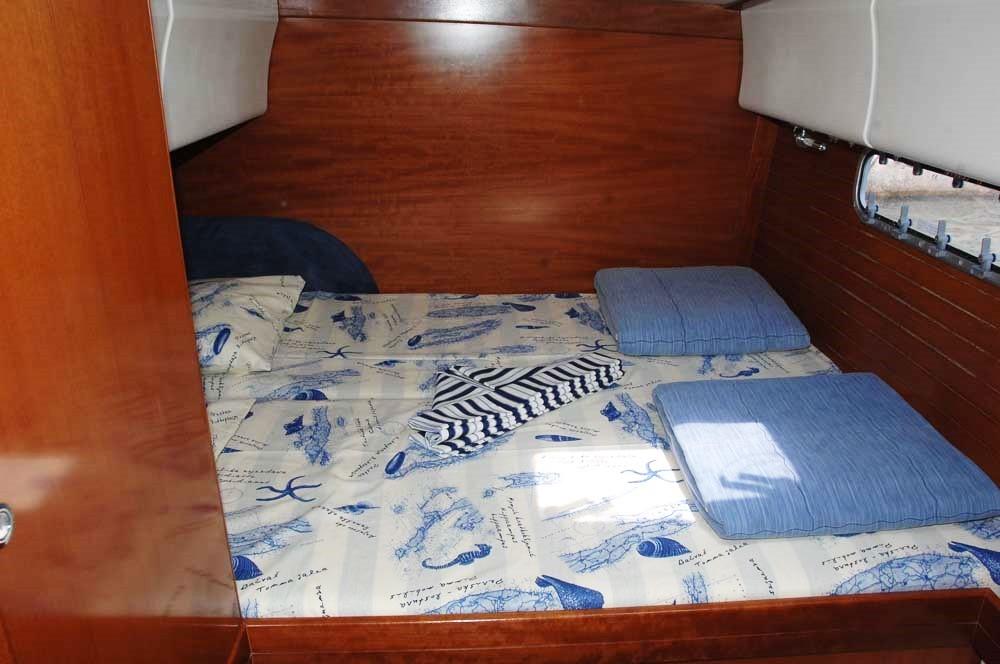 Verhuur Catamaran in  - Nautitech Rochefort Nautitech 40
