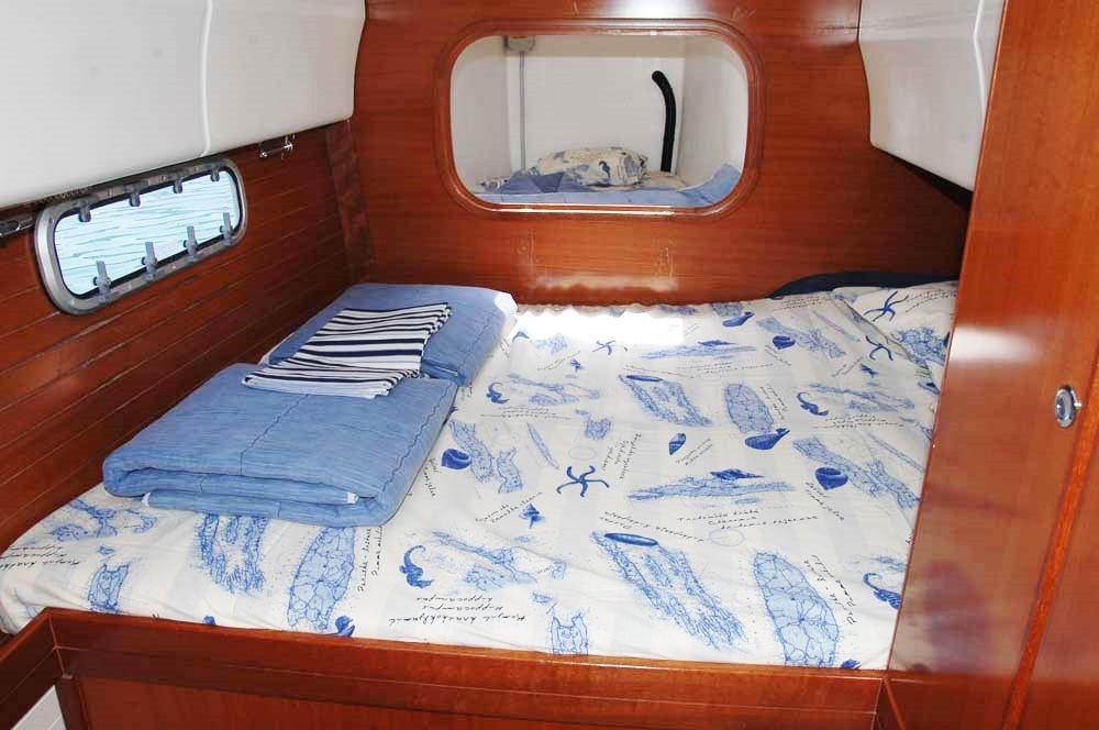 Verhuur Catamaran Nautitech Rochefort met vaarbewijs