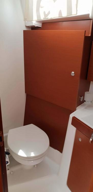 Bénéteau Oceanis 38.1 te huur van particulier of professional in Split