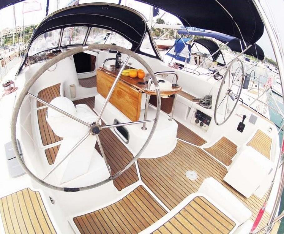 Bootverhuur Split goedkoop Sun Odyssey 45