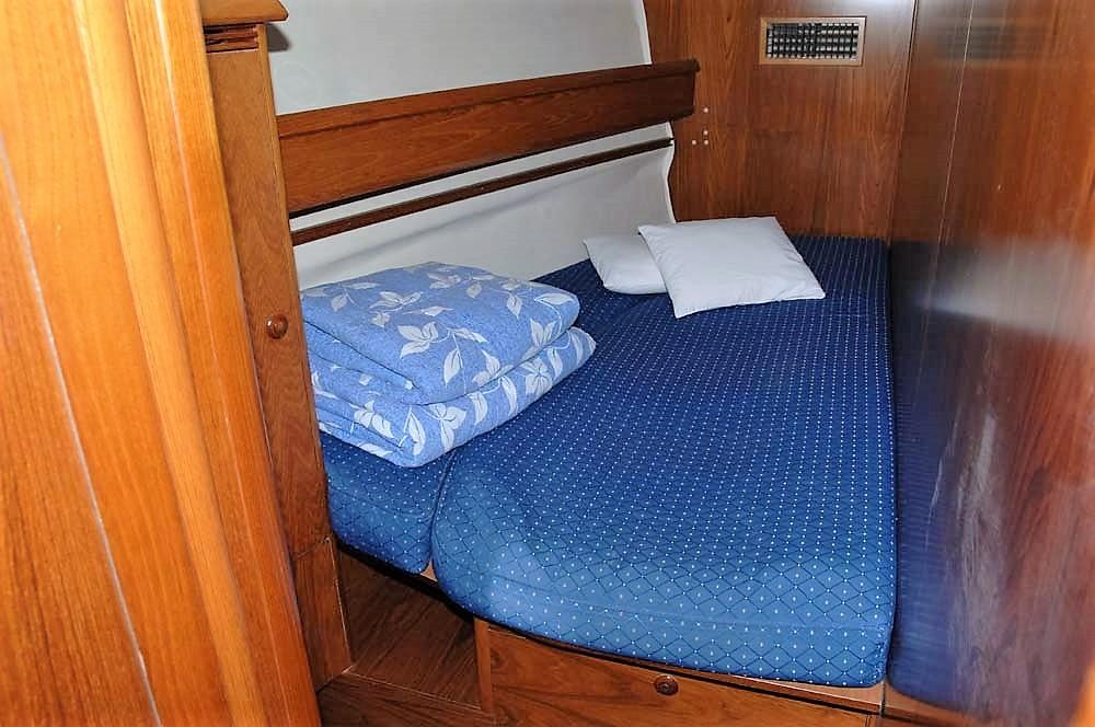 Jachthuur in  - Jeanneau Sun Odyssey 49 via SamBoat