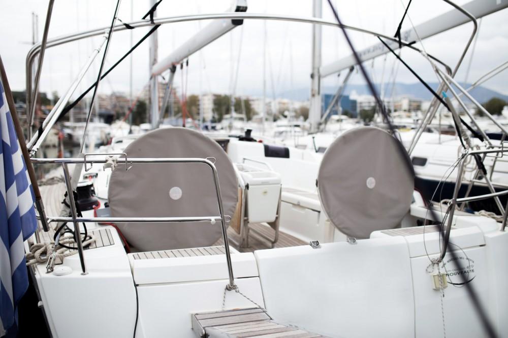 Huur Zeilboot met of zonder schipper Jeanneau in Peloponnese