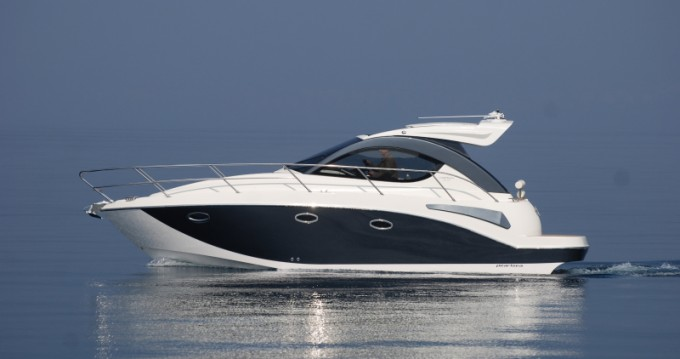 Jachthuur in Baška Voda - Pearl Sea Yachts d.o.o. Pearlsea 31 Hard Top via SamBoat