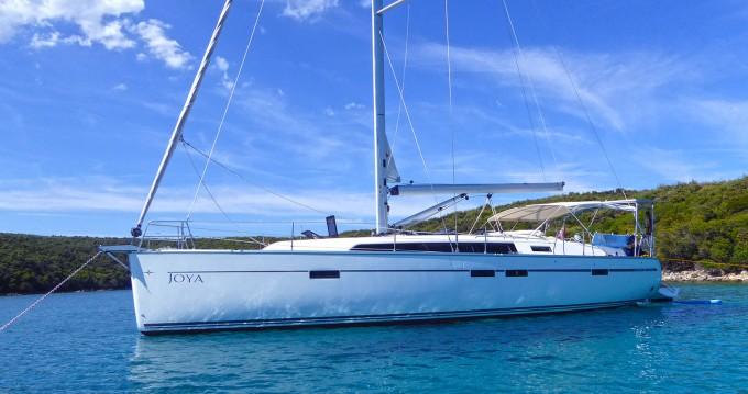 Huur een Bavaria Cruiser 46 in Split