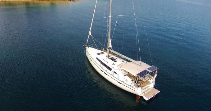 Bootverhuur Split goedkoop Cruiser 46