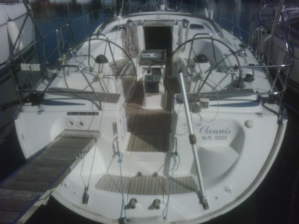 Bavaria Cruiser 42 te huur van particulier of professional in Leucade