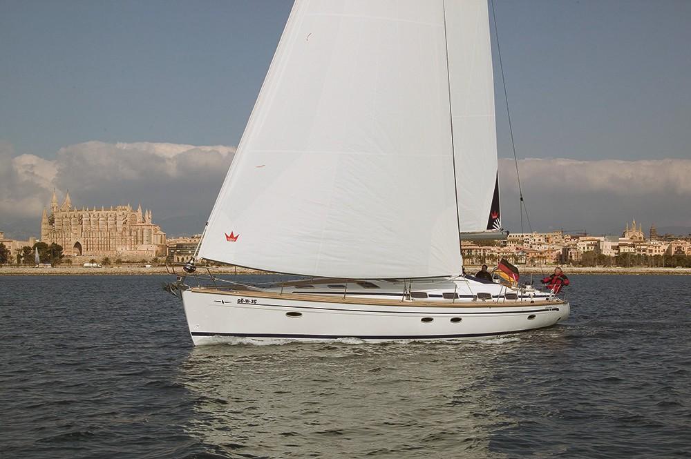Bootverhuur Bavaria Cruiser 50 in Peloponnese via SamBoat