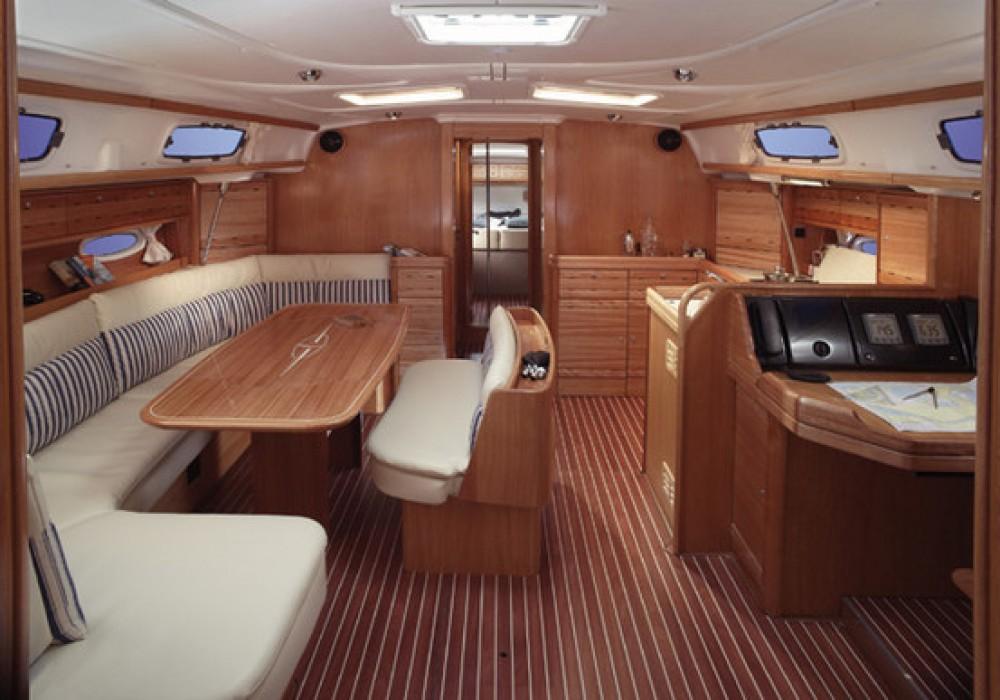 Bavaria Cruiser 50 te huur van particulier of professional in Leucade