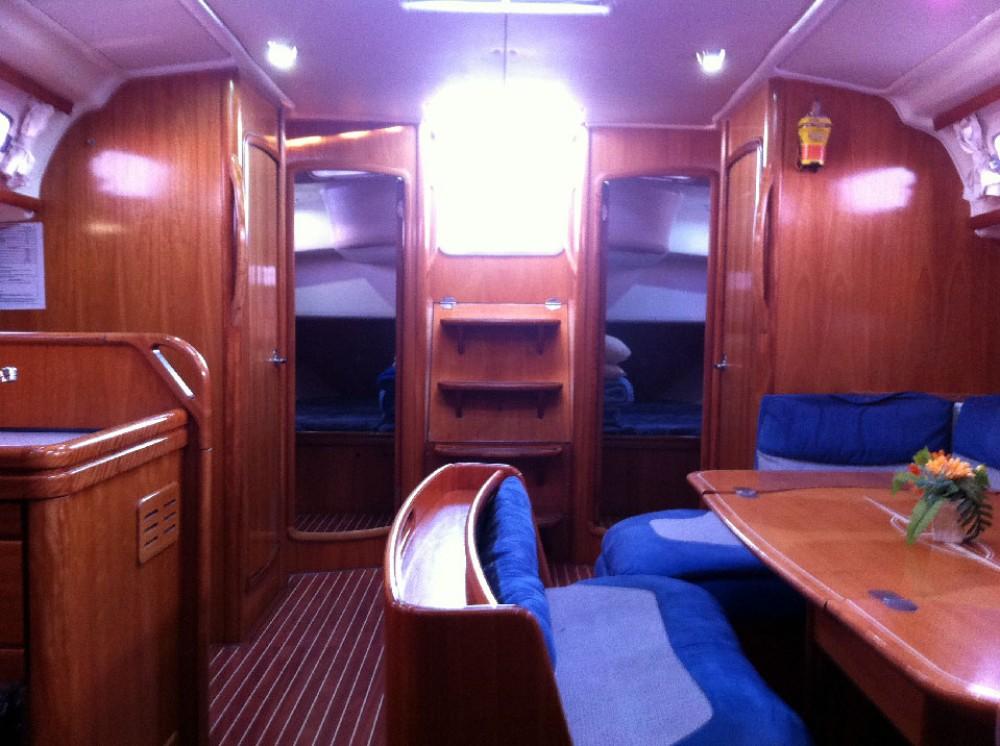 Bootverhuur Leucade goedkoop Cruiser 50