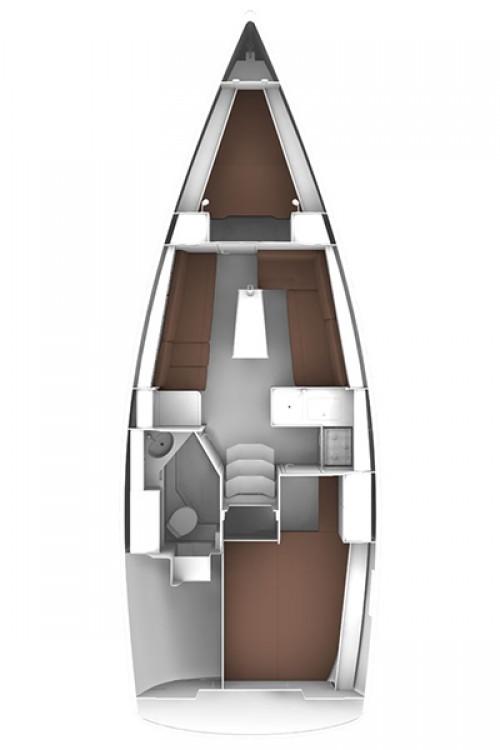 Zeilboot te huur in Péloponnèse voor de beste prijs