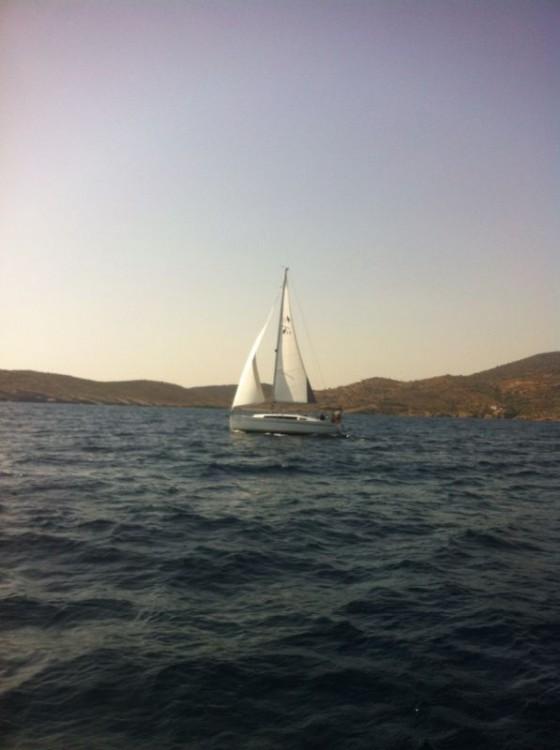 Huur Zeilboot met of zonder schipper Bavaria in Péloponnèse