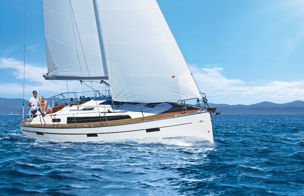 Bootverhuur Peloponnese goedkoop Cruiser 37