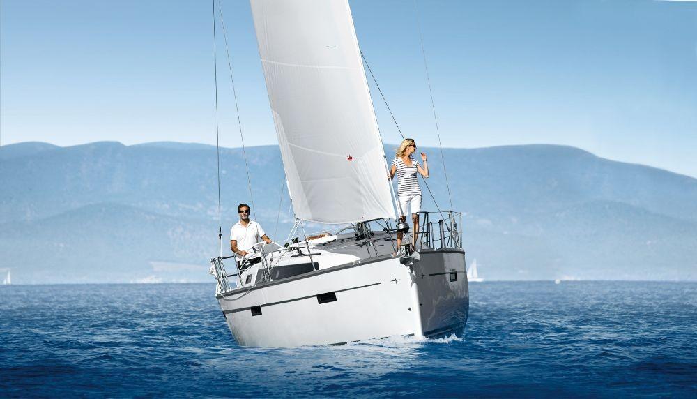 Jachthuur in Peloponnese - Bavaria Cruiser 37 via SamBoat