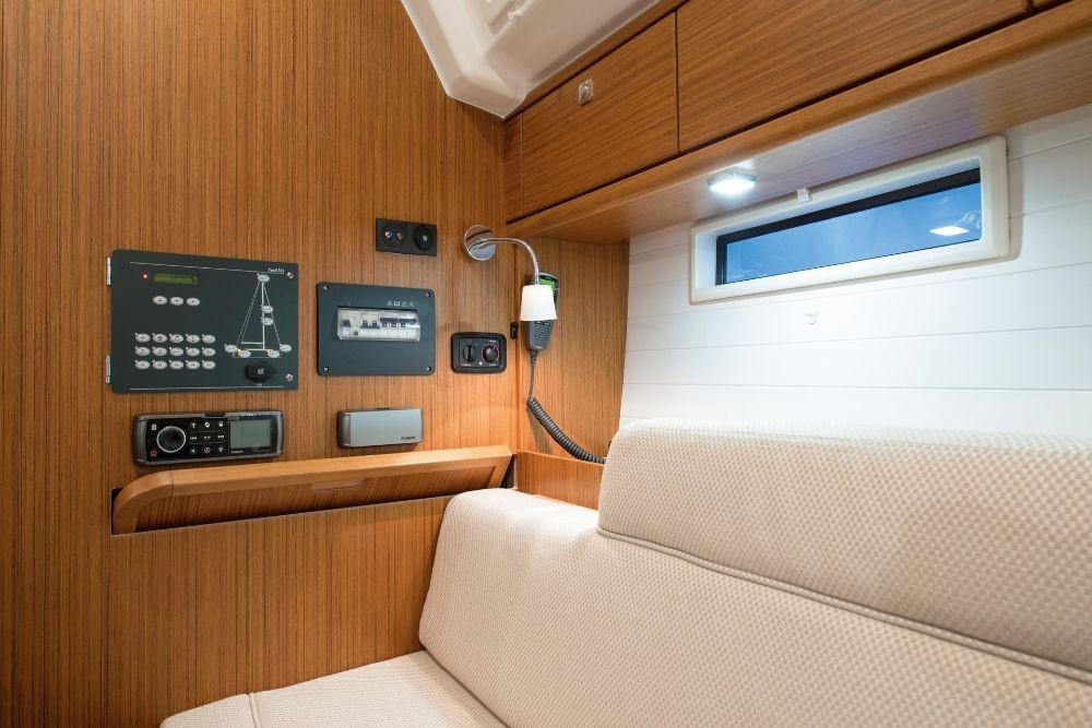 Bavaria Cruiser 37 te huur van particulier of professional in Peloponnese