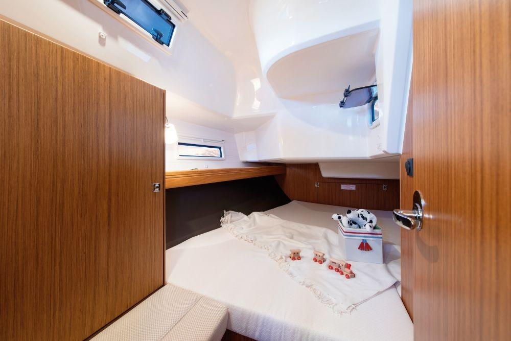 Huur Zeilboot met of zonder schipper Bavaria in Peloponnese