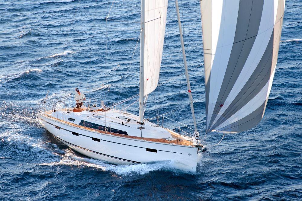 Bavaria Cruiser 41 te huur van particulier of professional in Leucade