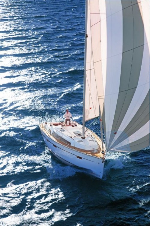 Bootverhuur Bavaria Cruiser 41 in Peloponnese via SamBoat