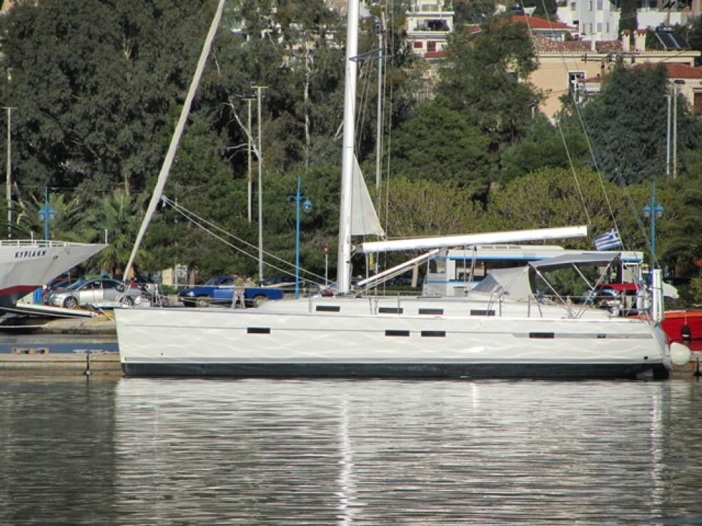 Verhuur Zeilboot in Péloponnèse - Bavaria Cruiser 45